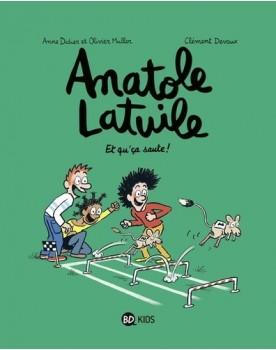 Anatole Latuile T13 Et...