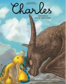 Charles amoureux d'une...