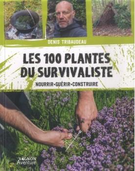Les 100 plantes du...