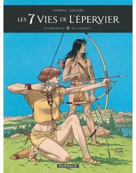 Les 7 vies de l'Epervier...